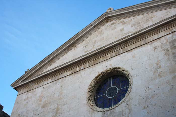 Chiese Noci