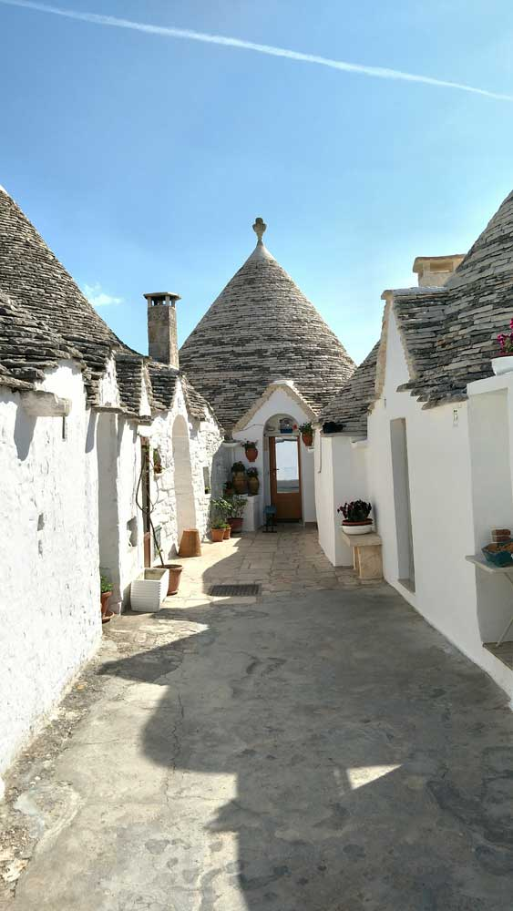 B&B Alberobello