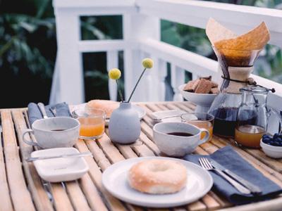 breakfast noci